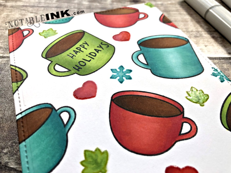 Copic Coloring for Beginners